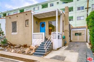 Photo of 8823 BETTY Way, West Hollywood, CA 90069 (MLS # 19459652)