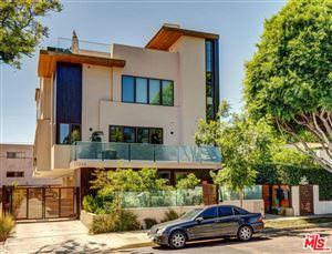 Photo of 1249 North FORMOSA Avenue, West Hollywood, CA 90046 (MLS # 19490658)