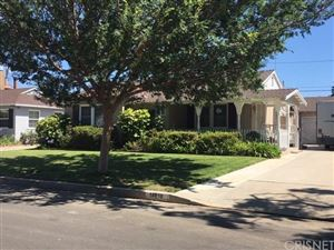 Photo of 14018 MORRISON Street, Sherman Oaks, CA 91423 (MLS # SR19214661)