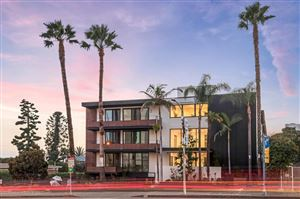Photo of 1425 North CRESCENT HEIGHTS Boulevard #204, West Hollywood, CA 90046 (MLS # 819003662)