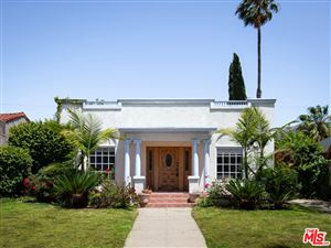 Photo of 414 North LUCERNE, Los Angeles , CA 90004 (MLS # 19466666)