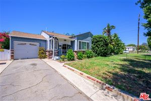 Photo of 1539 North ROSE Street, Burbank, CA 91505 (MLS # 19492666)