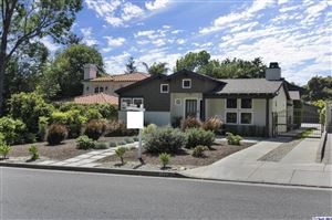 Photo of 4421 BEULAH Drive, La Canada Flintridge, CA 91011 (MLS # 319001667)