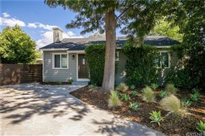 Photo of 2580 LA FIESTA Avenue, Altadena, CA 91001 (MLS # SR19081668)