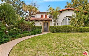 Photo of 265 South ROXBURY Drive, Beverly Hills, CA 90212 (MLS # 19443672)