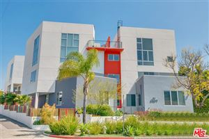 Photo of 616 North CROFT Avenue #PH10, West Hollywood, CA 90048 (MLS # 19448672)