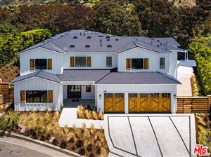 Photo of 1234 BEVERLY VIEW Drive, Beverly Hills, CA 90210 (MLS # 19475674)