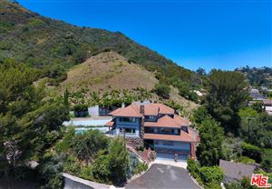 Photo of 9819 CURWOOD Place, Beverly Hills, CA 90210 (MLS # 19487674)