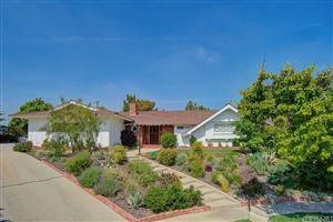 Photo of 6052 ELBA Place, Woodland Hills, CA 91367 (MLS # SR19111676)