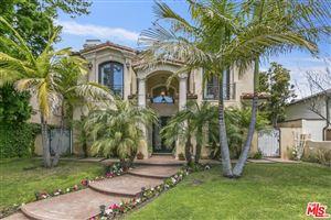 Photo of 2307 ASHLAND Avenue, Santa Monica, CA 90405 (MLS # 19464680)