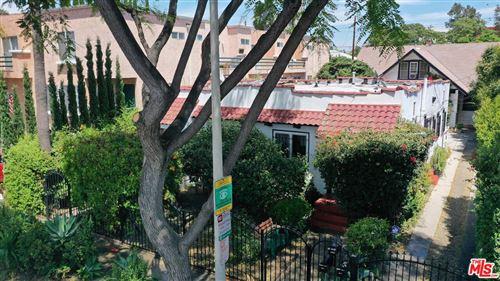 Photo of 1246 North FORMOSA Avenue, West Hollywood, CA 90046 (MLS # 19499680)