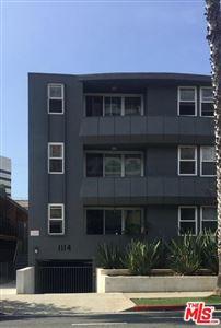 Photo of 1114 6TH Street #2, Santa Monica, CA 90403 (MLS # 19500684)