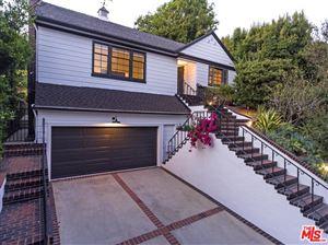 Photo of 7463 FRANKLIN Avenue, Los Angeles , CA 90046 (MLS # 19508684)
