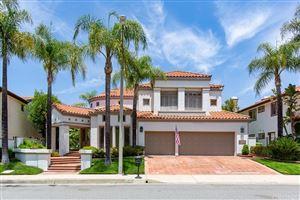 Photo of 24979 LORENA Drive, Calabasas, CA 91302 (MLS # SR19180687)