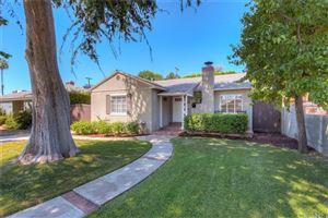 Photo of 5731 VISTA DEL MONTE Avenue, Sherman Oaks, CA 91411 (MLS # SR19195691)
