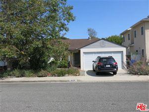 Photo of 1020 WILSON Place, Santa Monica, CA 90405 (MLS # 19490692)