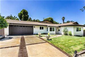 Photo of 4805 LINDLEY Avenue, Tarzana, CA 91356 (MLS # SR19199695)