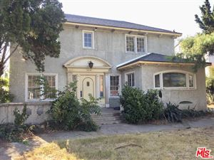 Photo of 1614 WELLINGTON Road, Los Angeles , CA 90019 (MLS # 19500696)