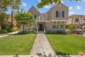 Photo of 214 South MCCARTY Drive, Beverly Hills, CA 90212 (MLS # 19489698)
