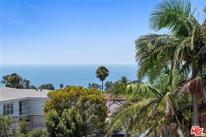 Photo of 701 LACHMAN Lane, Pacific Palisades, CA 90272 (MLS # 19468702)