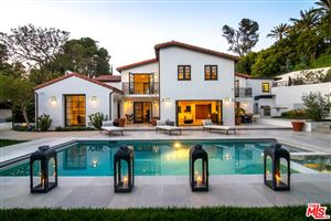 Photo of 1118 TOWER Road, Beverly Hills, CA 90210 (MLS # 19463704)