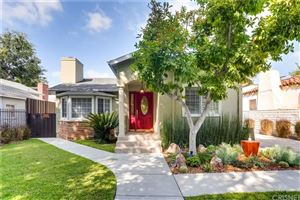Photo of 5507 VENTURA CANYON Avenue, Sherman Oaks, CA 91401 (MLS # SR19219711)
