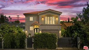 Photo of 4946 ENFIELD Avenue, Encino, CA 91316 (MLS # 19456712)