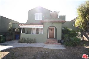 Photo of 107 South LARCHMONT, Los Angeles , CA 90004 (MLS # 19456716)