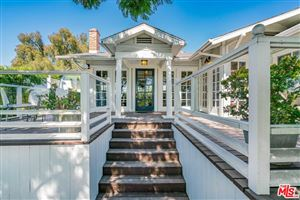 Photo of 2419 BERKELEY Avenue, Los Angeles , CA 90026 (MLS # 19511716)