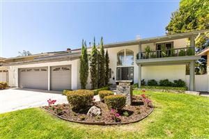 Photo of 1525 BRENTFORD Avenue, Westlake Village, CA 91361 (MLS # SR19090716)