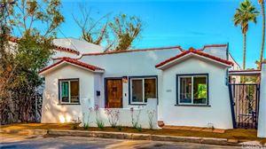 Photo of 3411 LARISSA Drive, Silver Lake , CA 90026 (MLS # SR19132716)