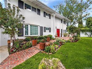 Photo of 23250 CASS Avenue, Woodland Hills, CA 91364 (MLS # SR19121717)