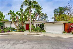 Photo of 3400 FLOYD Terrace, Los Angeles , CA 90068 (MLS # 219005721)