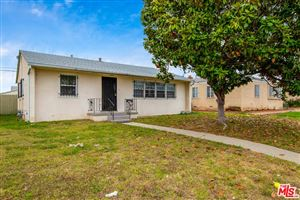 Photo of 1703 West IMPERIAL Highway, Los Angeles , CA 90047 (MLS # 19478722)