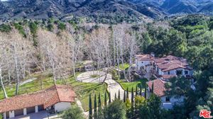 Photo of 25919 DARK CREEK Road, Calabasas, CA 91302 (MLS # 19448724)