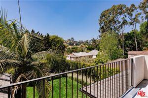 Photo of 2556 PARK OAK Drive, Los Angeles , CA 90068 (MLS # 19460724)