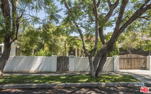 Photo of 14641 ALBERS Street, Sherman Oaks, CA 91411 (MLS # 19497726)