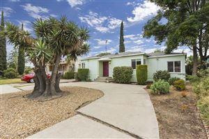 Photo of 5821 SATSUMA Avenue, North Hollywood, CA 91601 (MLS # 819001727)