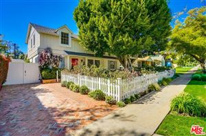 Photo of 927 KAGAWA Street, Pacific Palisades, CA 90272 (MLS # 19445728)