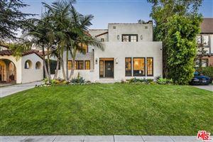 Photo of 630 North LAS PALMAS Avenue, Los Angeles , CA 90004 (MLS # 19459728)