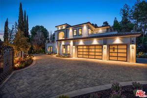 Photo of 4870 VANALDEN Avenue, Tarzana, CA 91356 (MLS # 19494728)