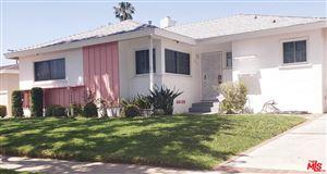 Photo of 2609 HUDSPETH Street, Inglewood, CA 90303 (MLS # 19495730)