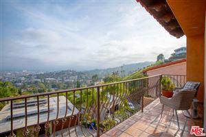 Photo of 6375 QUEBEC Drive, Los Angeles , CA 90068 (MLS # 19509732)