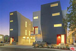 Photo of 11037 West MORRISON Street #8, Los Angeles , CA 91601 (MLS # 19474734)