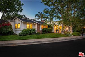 Photo of 3512 STONEWOOD Drive, Sherman Oaks, CA 91403 (MLS # 19478736)
