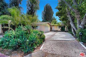 Photo of 4735 LIBBIT Avenue, Encino, CA 91436 (MLS # 19467746)