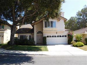 Photo of 538 TIMBERWOOD Avenue, Thousand Oaks, CA 91360 (MLS # 219010753)