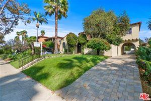 Photo of 342 North HIGHLAND Avenue, Los Angeles , CA 90036 (MLS # 19437764)