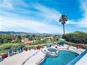 Photo of 22100 DARDENNE Street, Calabasas, CA 91302 (MLS # SR19135764)