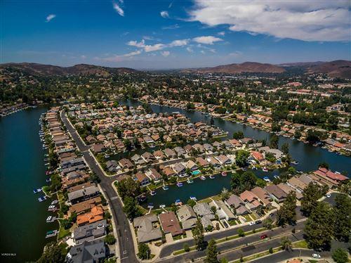 Photo of 1484 EASTWIND Circle, Westlake Village, CA 91361 (MLS # 219009767)